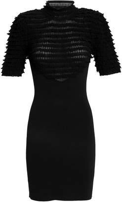 Ronny Kobo Dassah Mini Dress