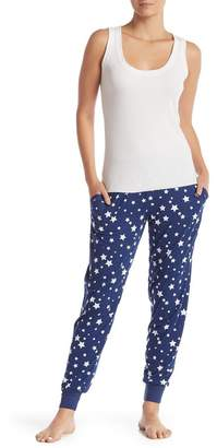 Tart Iris Printed Pajama Pants