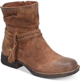 Børn Ouvea Booties, Women Shoes