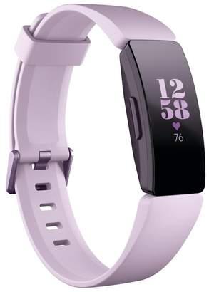 Fitbit Inspire HR Tracker Wristband - Purple