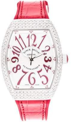 Franck Muller Vanguard Watch