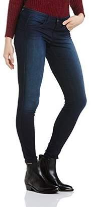 Benetton Women Thin Denim Jeggings Jeans