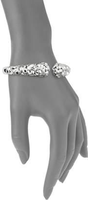Charles Krypell Ivy Sterling Silver Cuff Bracelet