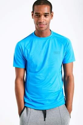 Jack Wills Brentwood Training Gym T-Shirt