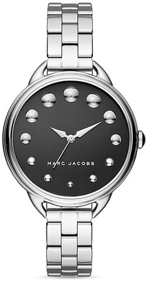 MARC JACOBS Betty Watch, 36mm $175 thestylecure.com