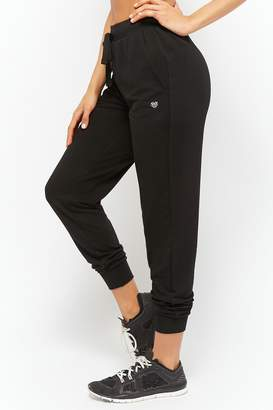 Forever 21 Active French Terry Joggers
