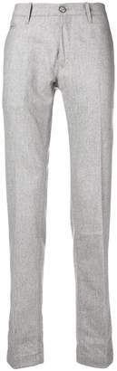 Jacob Cohen classic wool trousers