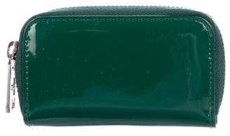 Marc Jacobs Patent Leather Coin Purse