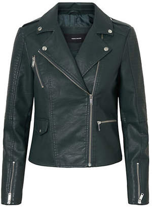 Vero Moda July Moto Jacket