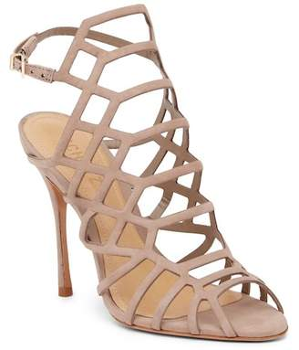 Schutz Juliana Caged Sandal