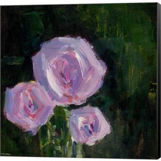 DAY Birger et Mikkelsen Metaverse Mother's III by Pamela J. Wingard Canvas Art