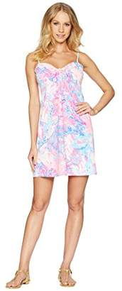 Lilly Pulitzer Women's Margarete Cover Up