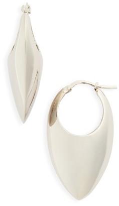 Women's Acne Studios Nisha Earrings $420 thestylecure.com