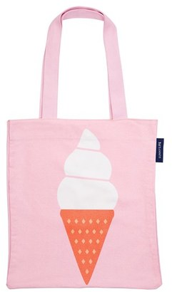 Sunnylife Print Tote - Pink $20 thestylecure.com