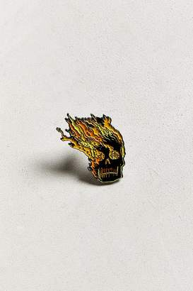 Urban Outfitters Judge Fire Pin