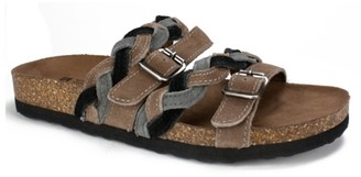 White Mountain Holland Sandal