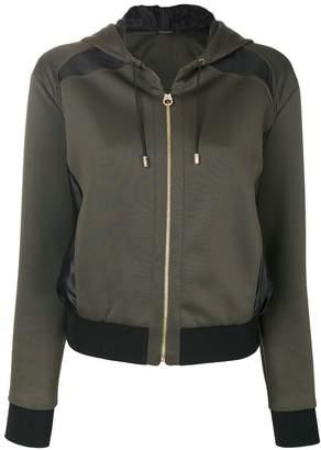 Versace V Ribbon hoodie