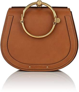 Chloé Women's Nile Medium Leather Crossbody Bag