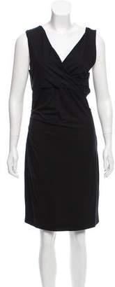 Diane von Furstenberg Parker Mini Dress