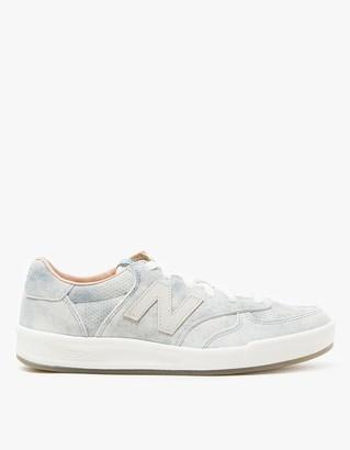 300 NB Grey $120 thestylecure.com