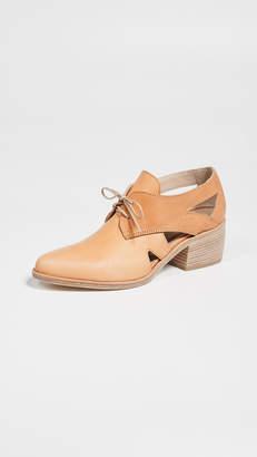 Ld Tuttle The Diamond Block Heel Shootie Boots