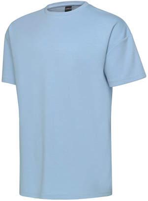 Corella Men's Solid T-Shirt