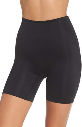 Spanx R) Power Conceal-Her Mid Thigh Shaping Shorts