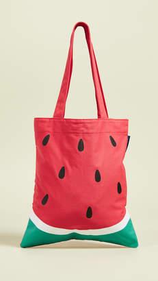 Sunnylife Watermelon Tote Bag