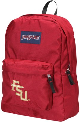 JanSport Florida State Seminoles Superbreak Backpack