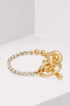 Charlotte Chesnais Halo bracelet