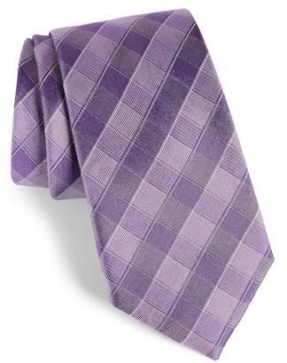 Calibrate Cobbin Plaid Tie