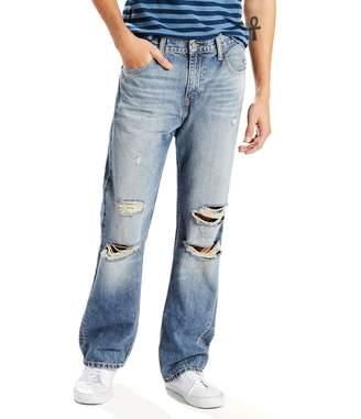 Levi's Levis Men's 527 Slim Bootcut Jeans