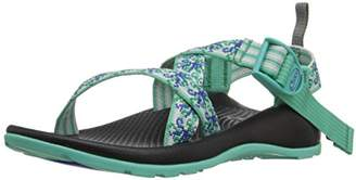 Chaco Z1 Ecotread Kids Sport Sandal (Toddler/Little Kid/Big Kid)