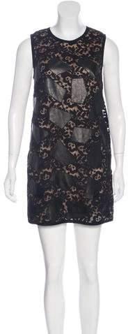 3.1 Phillip Lim3.1 Phillip Lim Lace Shift Dress
