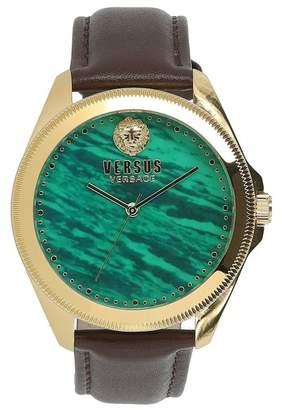 Versace Versus Women's VERSUS by Elmont Analog Quartz Watch, 40mm