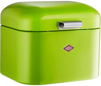 Wesco Super Grandy Storage Container, Lime Green