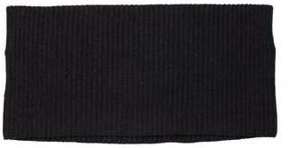 Michael Kors Rib Knit Short Sleeve Shrug