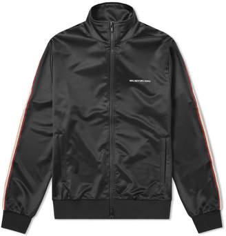 Mki MKI Taped Track Jacket