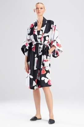 Natori Sleep & Lounge Cattleya Robe