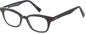 Eyebobs Touche Square Acetate Reading Glasses, +2