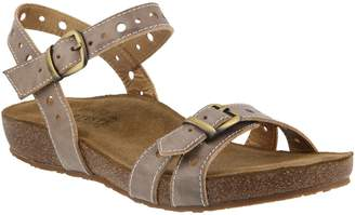 Spring Step L'Artiste by Leather Sandals - Technic