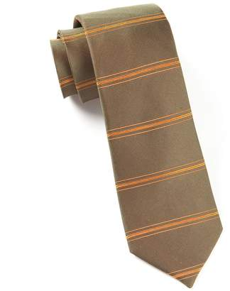 The Tie Bar Ripon Horizontal Stripe