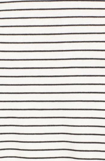 Women's Socialite Stripe Tee 4