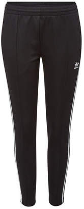 adidas SST Track Pants with Cotton