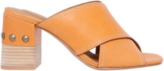 See by Chloe Natural tan sandal SB30083