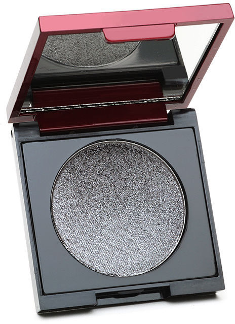 Kevyn Aucoin The Essential Eyeshadow Single, Chrome-Dark Silver 0.07 oz