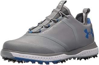 Under Armour Men's Ua Tempo Sport 2 Golf Shoes