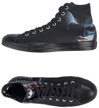 adc2961b791c5d Converse Chuck Taylor All Star HI DC COMICS High-tops   sneakers
