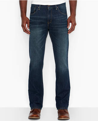 Levi's Men's 527 Slim Bootcut Fit Overhaul Jeans
