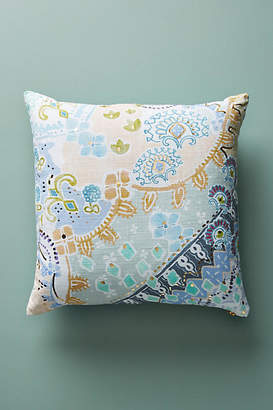 Anthropologie Clarence Pillow